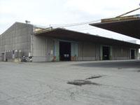 倉庫外観写真
